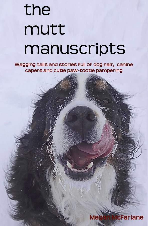 mutt manuscript cover
